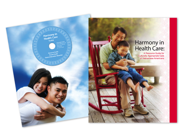 Harmony in Health Care - VNCOC Toolkit